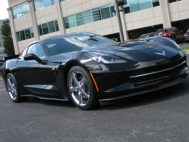2014 Chevrolet Corvette Stingray Conshohocken, Pennsylvania 28