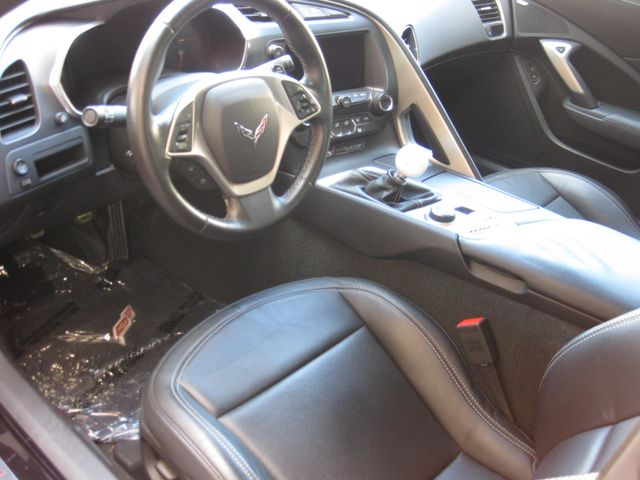 2014 Chevrolet Corvette Stingray Conshohocken, Pennsylvania 31