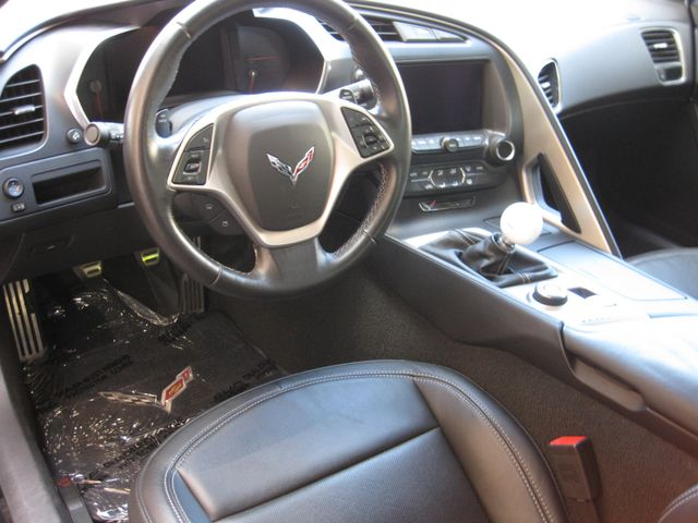 2014 Chevrolet Corvette Stingray Conshohocken, Pennsylvania 32