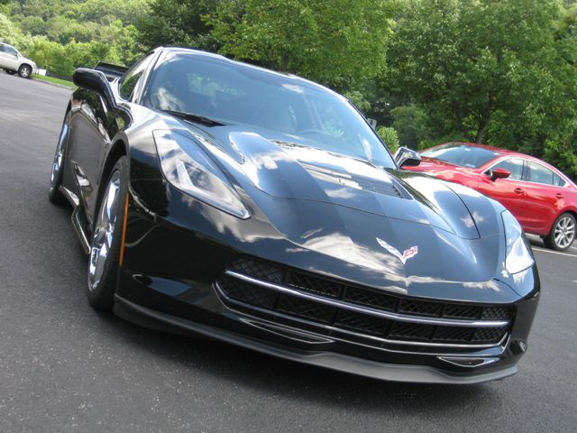 2014 Chevrolet Corvette Stingray Conshohocken, Pennsylvania 7
