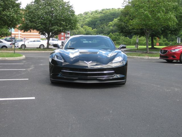 2014 Chevrolet Corvette Stingray Conshohocken, Pennsylvania 8