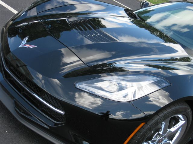 2014 Chevrolet Corvette Stingray Conshohocken, Pennsylvania 9