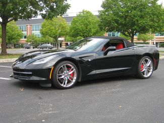 2014 Chevrolet Corvette Stingray Z51 2LT Conshohocken, Pennsylvania 1