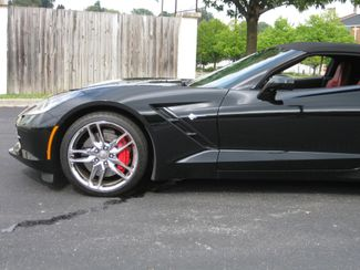 2014 Chevrolet Corvette Stingray Z51 2LT Conshohocken, Pennsylvania 15