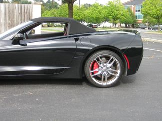 2014 Chevrolet Corvette Stingray Z51 2LT Conshohocken, Pennsylvania 17