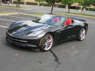 2014 Chevrolet Corvette Stingray Z51 2LT Conshohocken, Pennsylvania 18