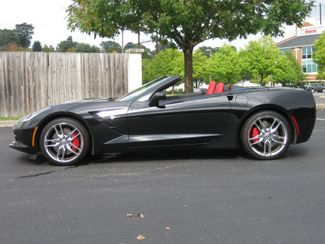 2014 Sold Chevrolet Corvette Stingray Z51 2LT Conshohocken, Pennsylvania 19
