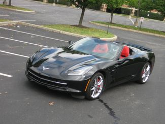 2014 Chevrolet Corvette Stingray Z51 2LT Conshohocken, Pennsylvania 22