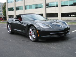 2014 Chevrolet Corvette Stingray Z51 2LT Conshohocken, Pennsylvania 24
