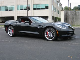 2014 Chevrolet Corvette Stingray Z51 2LT Conshohocken, Pennsylvania 25