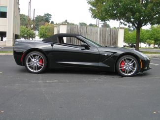 2014 Chevrolet Corvette Stingray Z51 2LT Conshohocken, Pennsylvania 26