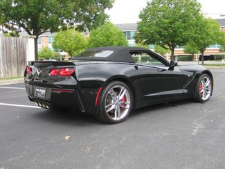 2014 Chevrolet Corvette Stingray Z51 2LT Conshohocken, Pennsylvania 27