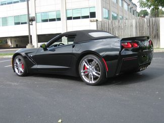 2014 Chevrolet Corvette Stingray Z51 2LT Conshohocken, Pennsylvania 3