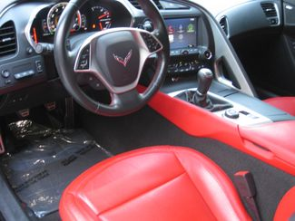 2014 Chevrolet Corvette Stingray Z51 2LT Conshohocken, Pennsylvania 34