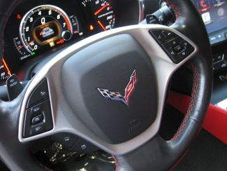 2014 Chevrolet Corvette Stingray Z51 2LT Conshohocken, Pennsylvania 38