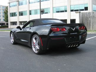 2014 Chevrolet Corvette Stingray Z51 2LT Conshohocken, Pennsylvania 4