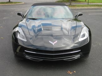 2014 Chevrolet Corvette Stingray Z51 2LT Conshohocken, Pennsylvania 6
