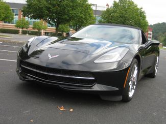 2014 Chevrolet Corvette Stingray Z51 2LT Conshohocken, Pennsylvania 5