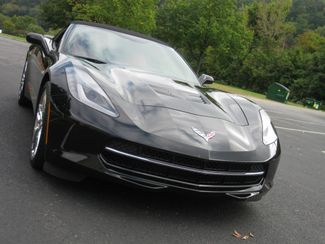 2014 Sold Chevrolet Corvette Stingray Z51 2LT Conshohocken, Pennsylvania 7