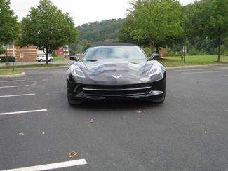 2014 Sold Chevrolet Corvette Stingray Z51 2LT Conshohocken, Pennsylvania 8