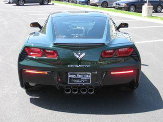 2014 Sold Chevrolet Corvette Stingray 2LT Conshohocken, Pennsylvania 11