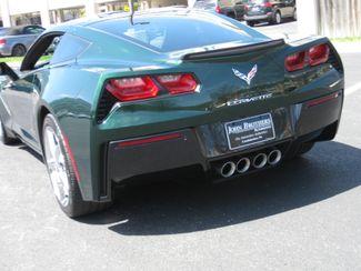 2014 Sold Chevrolet Corvette Stingray 2LT Conshohocken, Pennsylvania 10