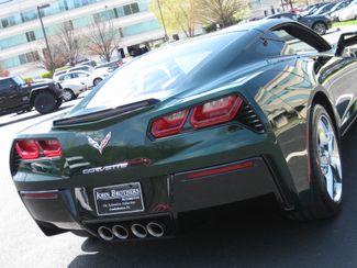 2014 Sold Chevrolet Corvette Stingray 2LT Conshohocken, Pennsylvania 12