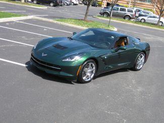 2014 Sold Chevrolet Corvette Stingray 2LT Conshohocken, Pennsylvania 17