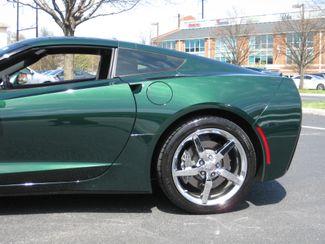 2014 Sold Chevrolet Corvette Stingray 2LT Conshohocken, Pennsylvania 18