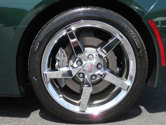 2014 Sold Chevrolet Corvette Stingray 2LT Conshohocken, Pennsylvania 21