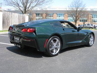 2014 Sold Chevrolet Corvette Stingray 2LT Conshohocken, Pennsylvania 25