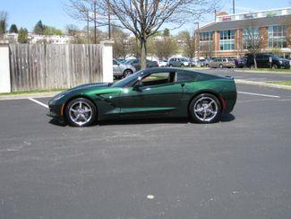 2014 Sold Chevrolet Corvette Stingray 2LT Conshohocken, Pennsylvania 3