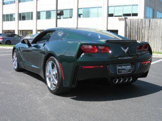 2014 Sold Chevrolet Corvette Stingray 2LT Conshohocken, Pennsylvania 5