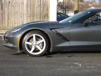 2014 Sold Chevrolet Corvette Stingray 2LT Conshohocken, Pennsylvania 10