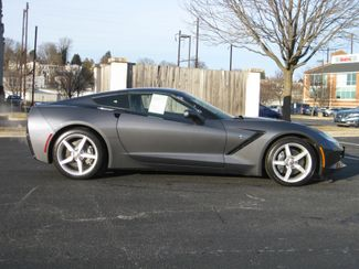2014 Sold Chevrolet Corvette Stingray 2LT Conshohocken, Pennsylvania 19