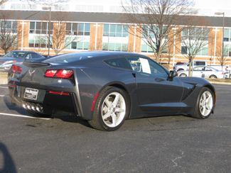 2014 Sold Chevrolet Corvette Stingray 2LT Conshohocken, Pennsylvania 20