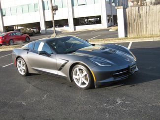 2014 Sold Chevrolet Corvette Stingray 2LT Conshohocken, Pennsylvania 22