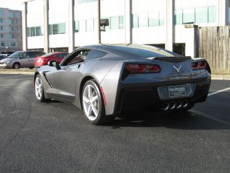 2014 Sold Chevrolet Corvette Stingray 2LT Conshohocken, Pennsylvania 4