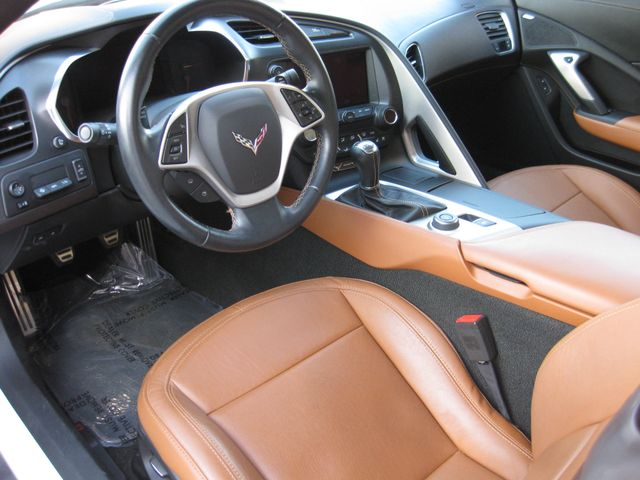 2014 Chevrolet Corvette Stingray 2LT Convertible Conshohocken, Pennsylvania 28