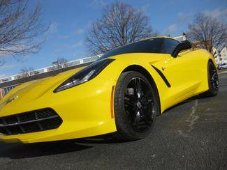 2014 Sold Chevrolet Corvette Stingray Z51 Conshohocken, Pennsylvania 17