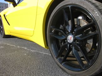 2014 Sold Chevrolet Corvette Stingray Z51 Conshohocken, Pennsylvania 19