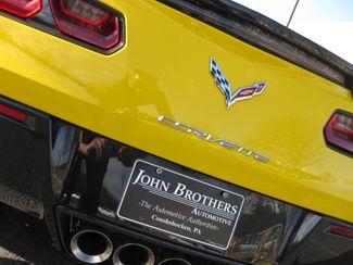 2014 Sold Chevrolet Corvette Stingray Z51 Conshohocken, Pennsylvania 26