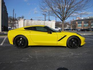 2014 Sold Chevrolet Corvette Stingray Z51 Conshohocken, Pennsylvania 23