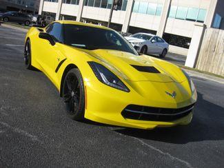 2014 Sold Chevrolet Corvette Stingray Z51 Conshohocken, Pennsylvania 25