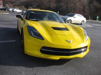 2014 Sold Chevrolet Corvette Stingray Z51 Conshohocken, Pennsylvania 7