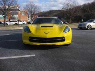 2014 Sold Chevrolet Corvette Stingray Z51 Conshohocken, Pennsylvania 8
