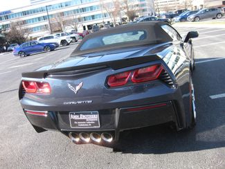 2014 Sold Chevrolet Corvette Stingray 2LT Conshohocken, Pennsylvania 12