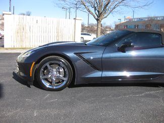 2014 Sold Chevrolet Corvette Stingray 2LT Conshohocken, Pennsylvania 15