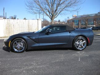 2014 Sold Chevrolet Corvette Stingray 2LT Conshohocken, Pennsylvania 2