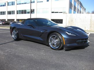 2014 Sold Chevrolet Corvette Stingray 2LT Conshohocken, Pennsylvania 24